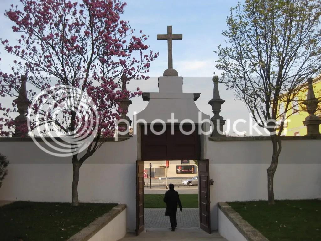 Convent Vila Nova de Gaia