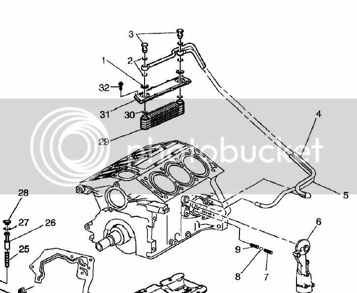 2003 Cadillac Cts Vacuum Hose Diagram, 2003, Free Engine