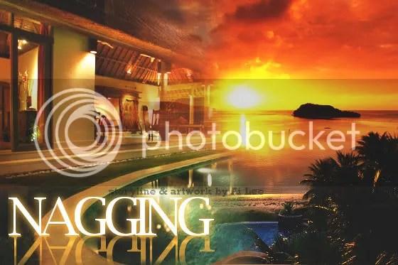 Nagging Poster