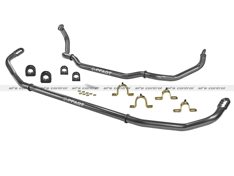 Control Sway Bar Set Fits Camaro Zl1