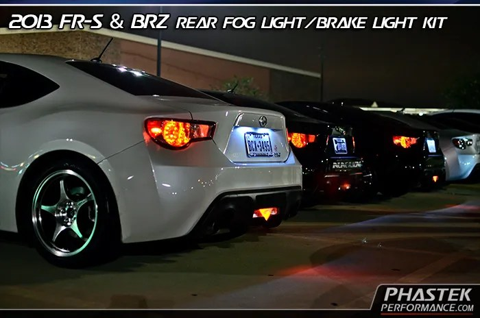 Frs Fog Light Bulb