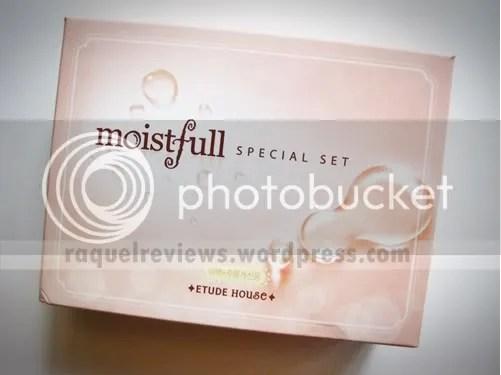 Moistfull Special Set