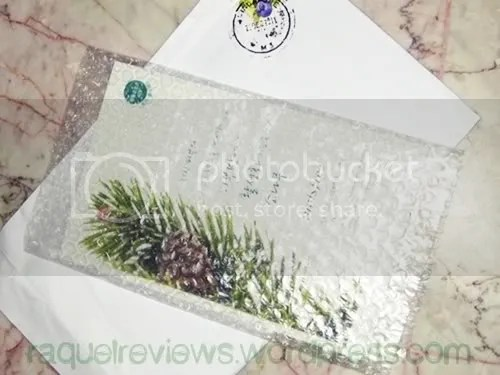 Innisfree Natural Essential Mask Pine flavour