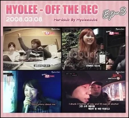 Eng Subbed   :: HyoleeSubs ::