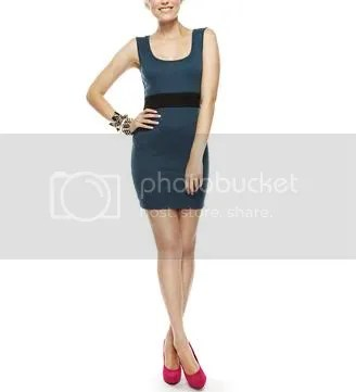 make bodycon dress casual