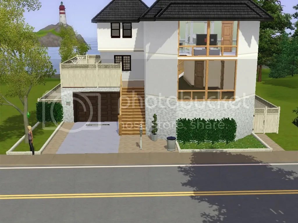 The Sims 2 Cool House Ideas House Interior