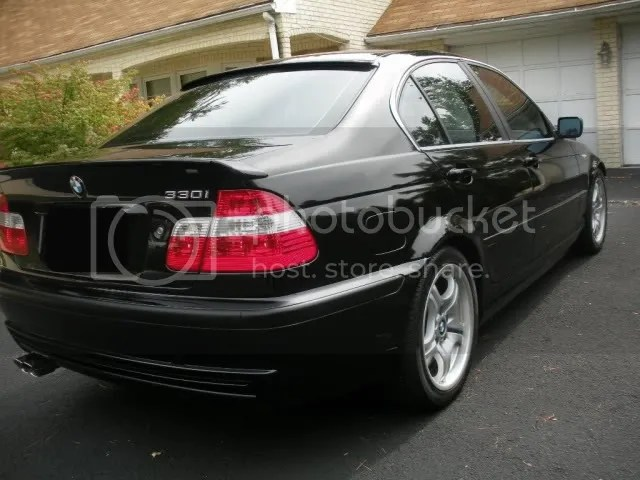 2002 BMW 330I Sport Package with Mods