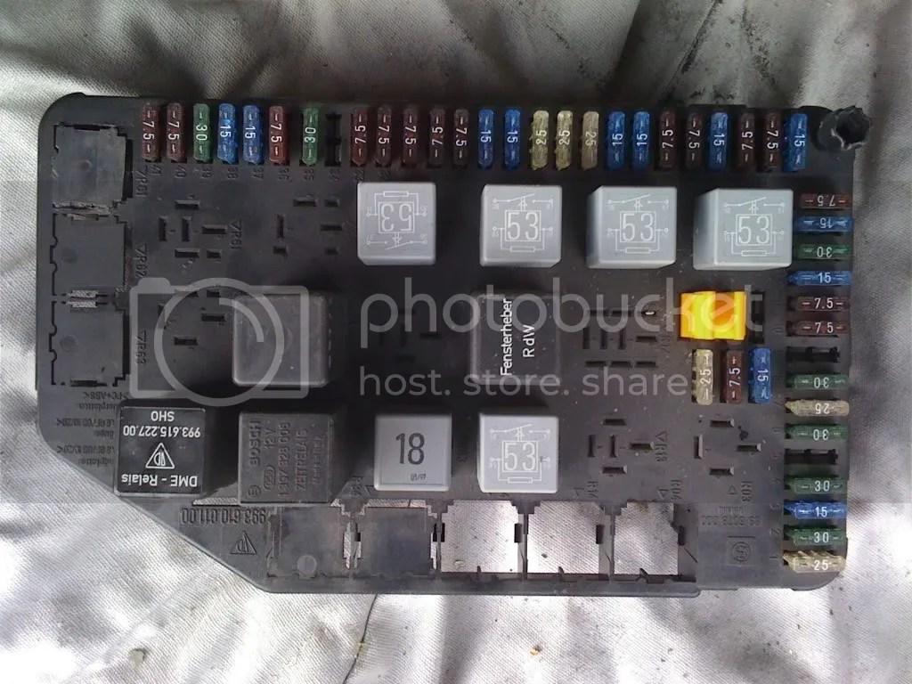 hight resolution of wrg 9829 porsche 964 fuse boxporsche 964 fuse box 19