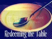 Redeeming the Table