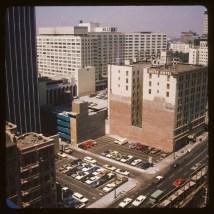 Noirish Los Angeles - 89 Skyscraperpage Forum