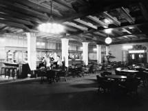 Biltmore Hotel Los Angeles Bar