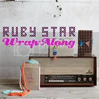 Ruby Star Wrap-Along
