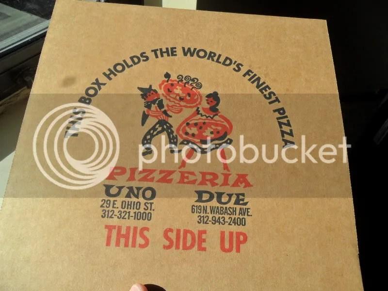 Empty box :(