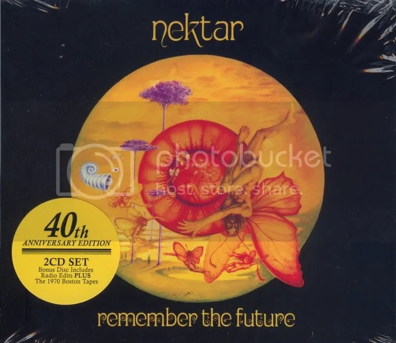 photo Nektar - 40th Remember The Future 2-disc - cover with retail sticker_zps2wejdko3.jpg