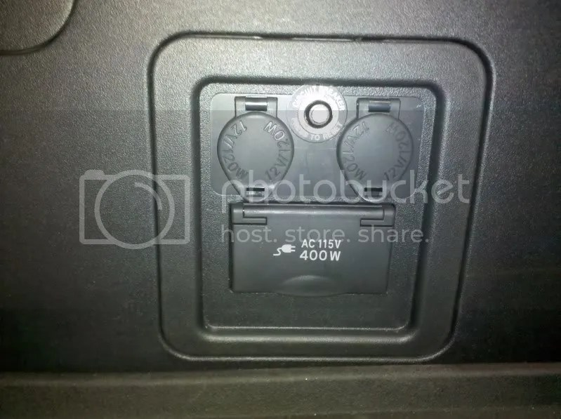 2013 Nissan Frontier Stereo Wiring How To Add Another 12v Power Outlet Page 32 Toyota Fj