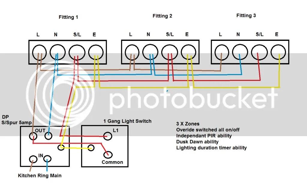 Multpile security lighting alarm pir wiring diagram gandul 45 77 79 119 pir sensor wiring diagram at edmiracle.co