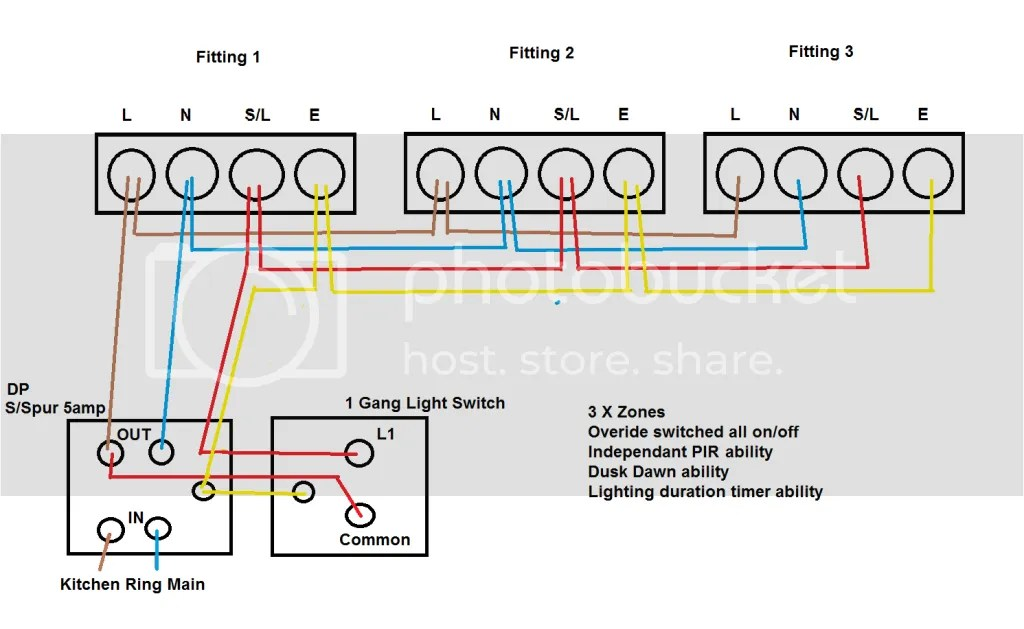 Pir Light Wiring Diagram efcaviationcom