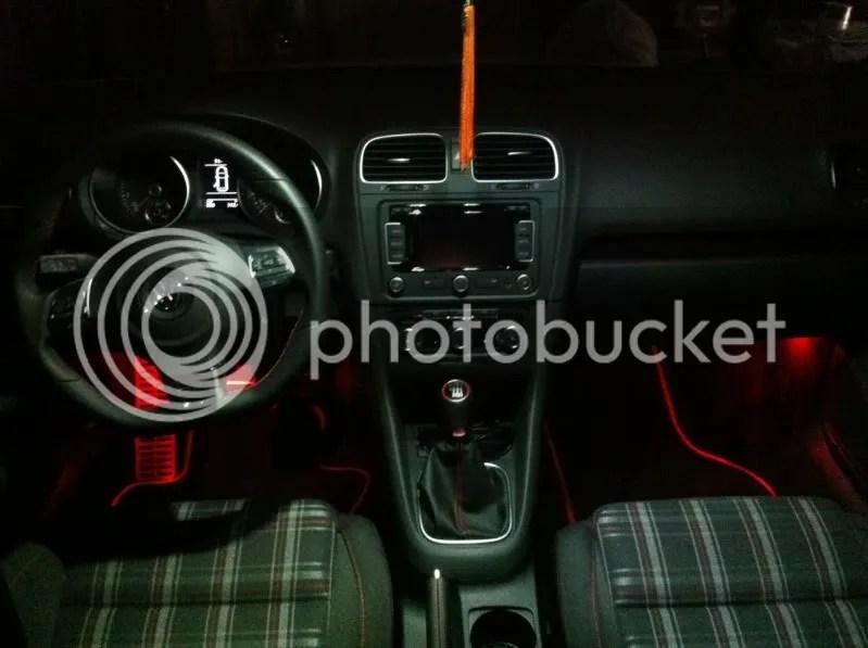 vw golf mk6 interior light fuse