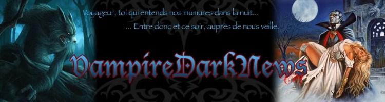 vampire dark news forum