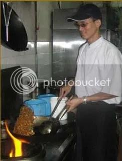 inilah guru masakan saya!