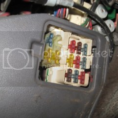 1989 Toyota Pickup Fuse Box Diagram Kicker Subwoofer Wiring 91 Get Free Image About