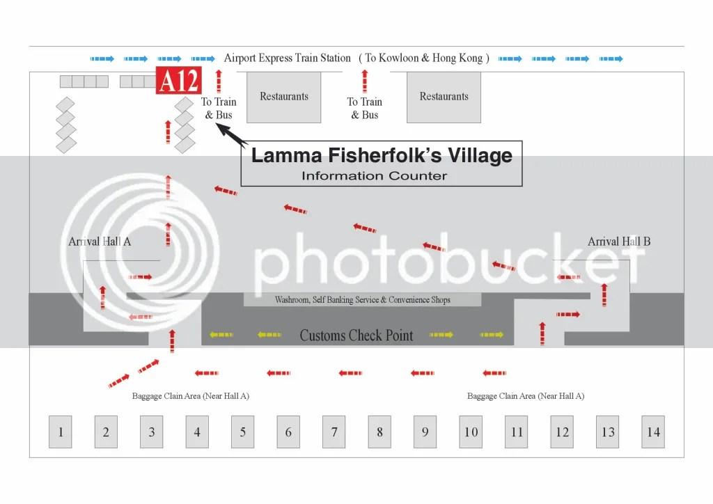 Lamma Fisher Folks