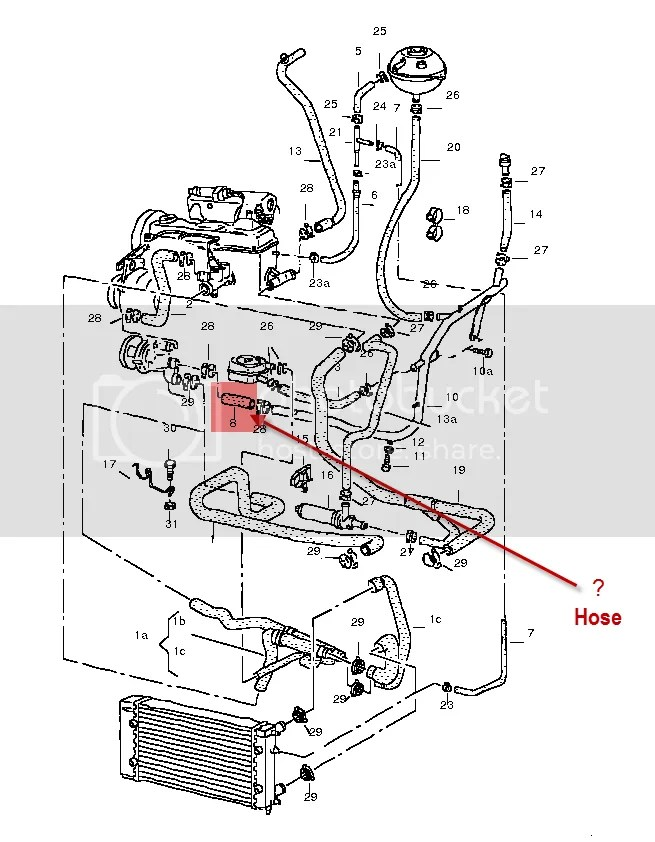 Vw Jetta Cooling System Diagram. Diagram. Auto Wiring Diagram
