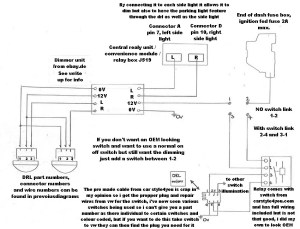 2008 R32 Fuse Box Diagram 2008 R32 Battery Wiring Diagram