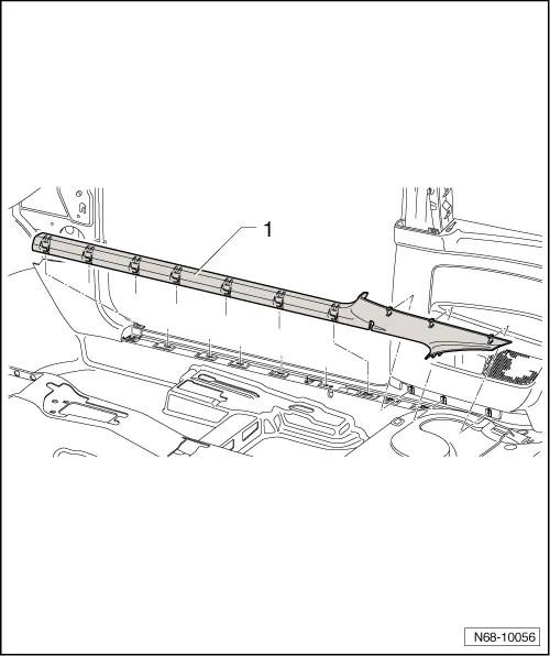 Fitting/Wiring MK5 front & rear speakers 3 Door