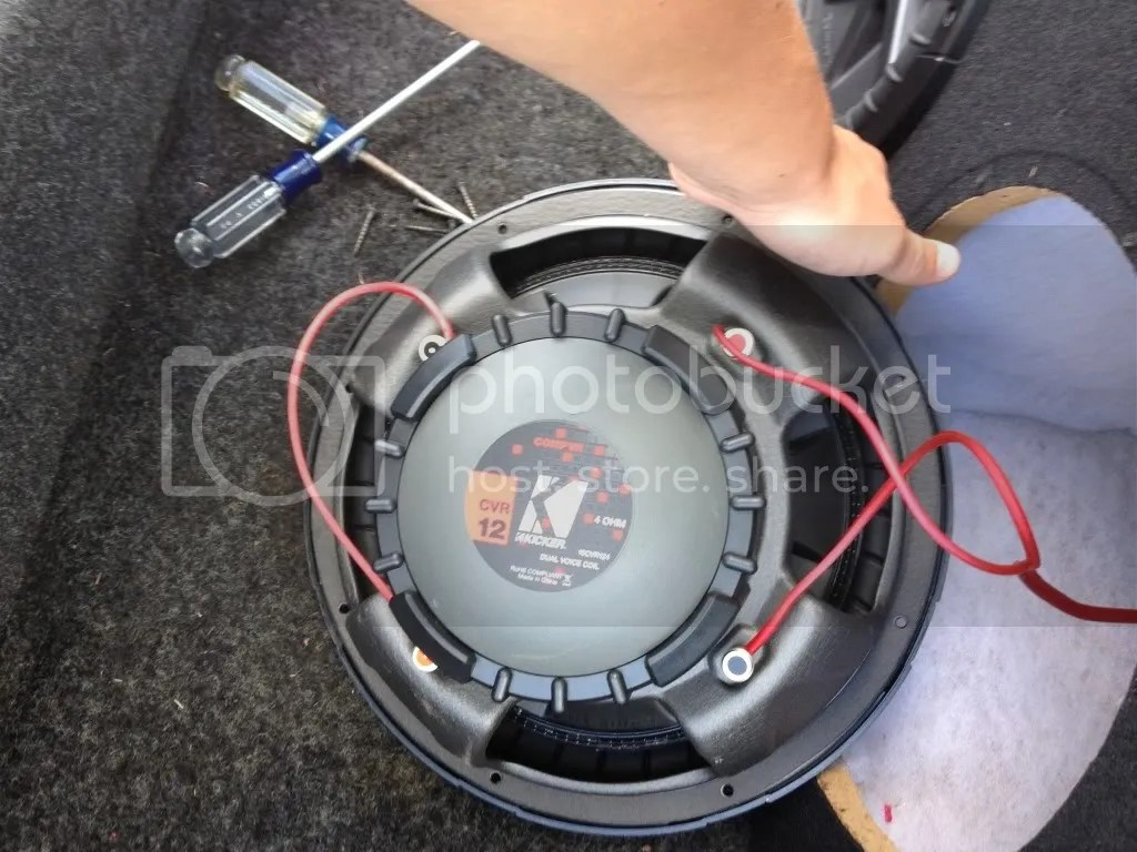 speaker wiring diagram dual voice coil 2001 chevy silverado 1500 trailer kicker 6 5 speakers get free image about