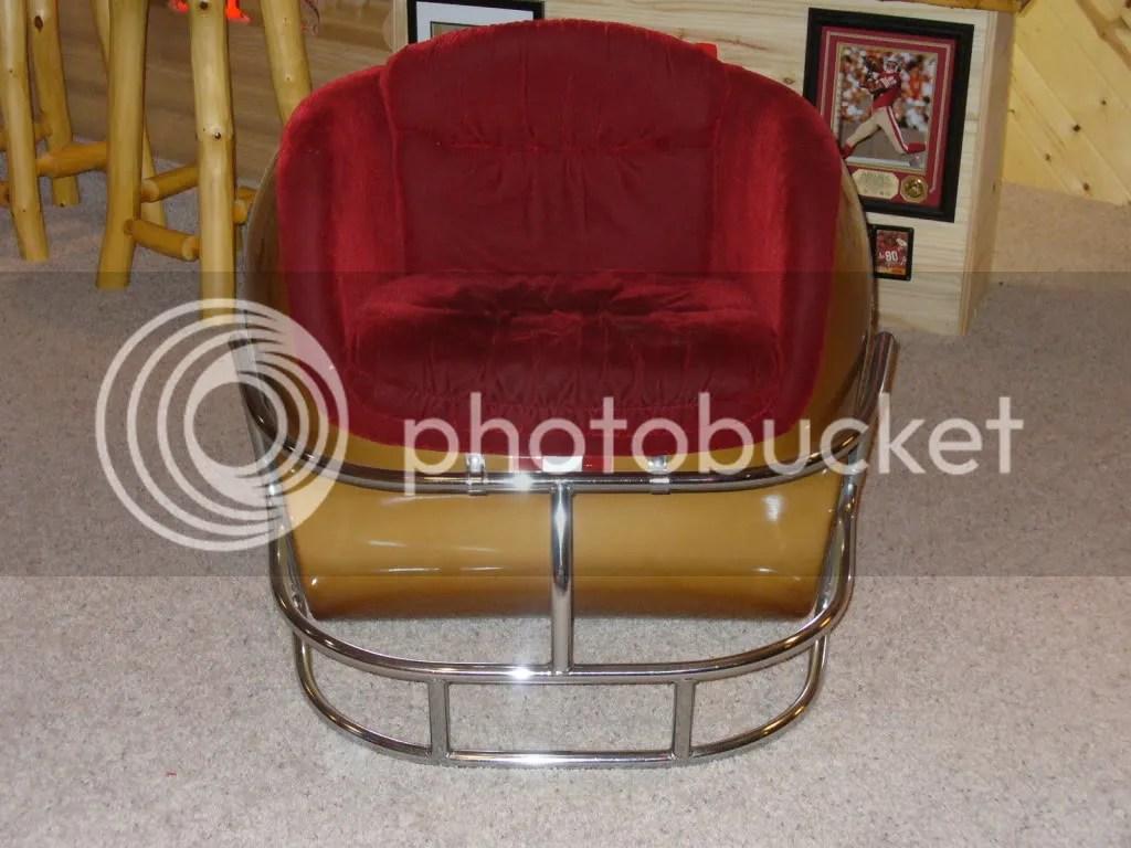 49ers Chair