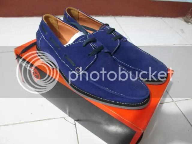 Beautiful Sepatu Boot Cardinal Terjual Sepatu Kulit Cardinal ... 38cf04dc56
