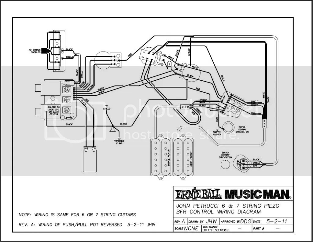 Music Man Majesty Wiring Diagram Free Download • Oasis-dl.co