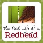 The Real Life of a Redhead