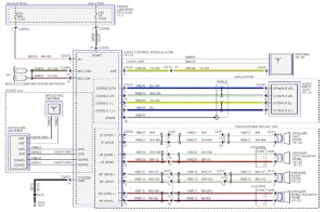 2012 Mustang ponents  Car Audio | DiyMobileAudio