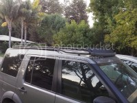 Lr4 roof rack - Page 2 - Expedition Portal