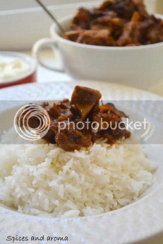 Lamb Chinthamani