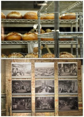 Amy's Bread and Old NYC
