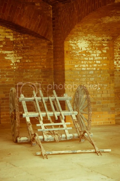 Dry Tortugas and Fort Jefferson National park