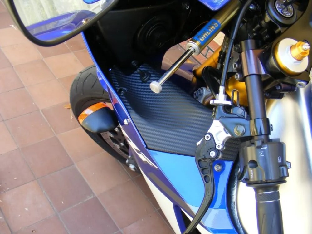 medium resolution of fuse box on 2002 yamaha r1 wiring libraryhow to 00 01 r1 radiator fan bypass switch