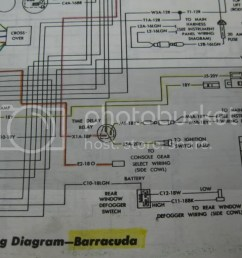 1971 cuda wiring diagram wiring diagram toolbox 1970 cuda dash wiring diagram [ 1024 x 768 Pixel ]