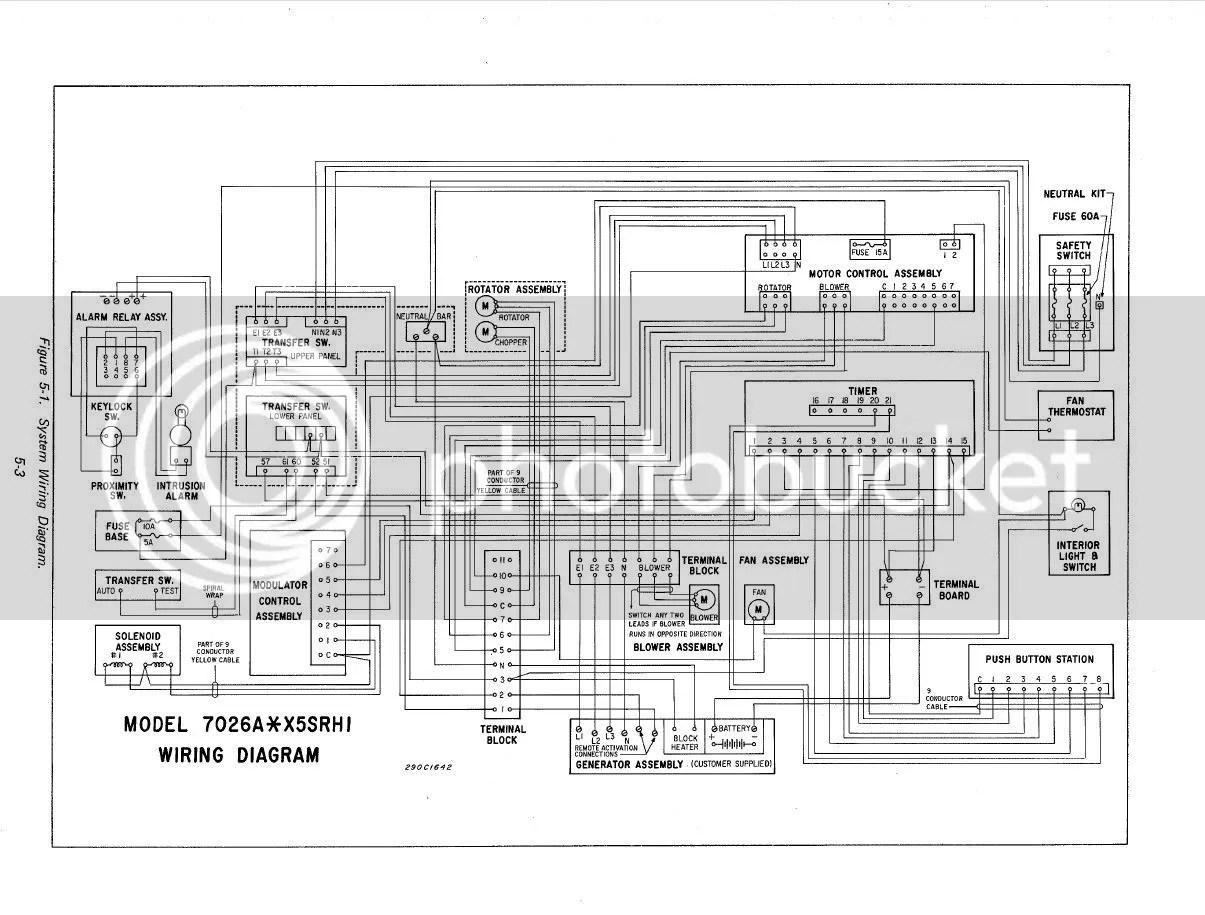 light bar wiring diagram whelen 295hfs4 240 whelen 295hfs4 wiring diagram model wiring resources  240 whelen 295hfs4 wiring diagram model