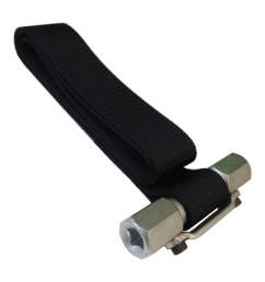details about heavy duty oil fuel filter wrench strap removes filters upto 300mm diameter [ 1024 x 1024 Pixel ]