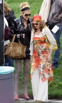 ab fab first look
