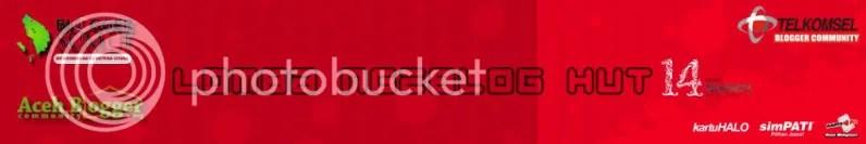 Banner Lomba nge-Blog Telkomsel Merah