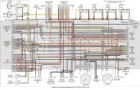 Harley Radio Wiring Diagram - Wiring Diagrams Fe