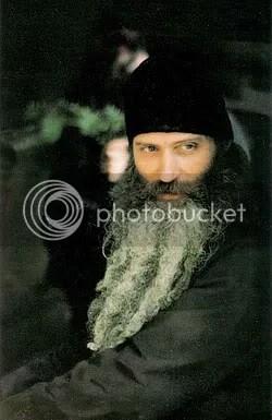 Părintele Serafim Rose