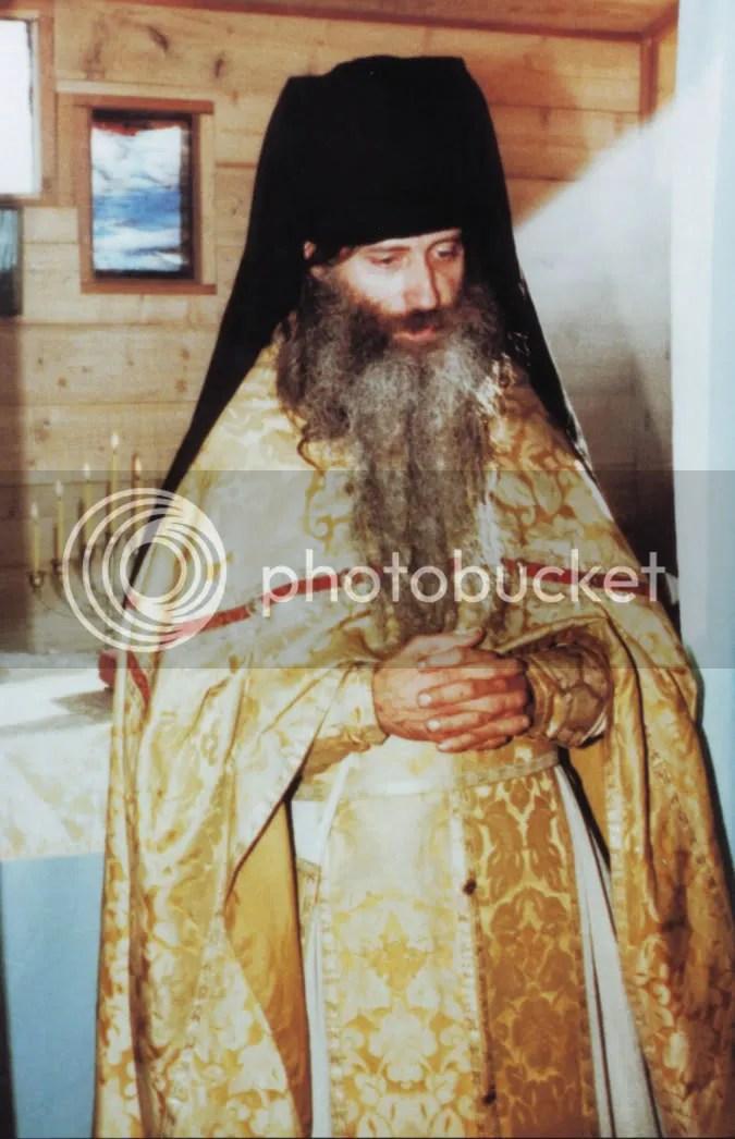 Serafim Rose, pe numele de mirean Eugene Dennis Rose, (n. 13 august 1934, San Diego - d. 2 septembrie 1982) a fost un călugăr ortodox american. A aparţinut de Biserica Ortodoxă Rusă din afara Rusiei. Deşi nu a fost canonizat, este venerat ca sfânt de numeroşi credincioşi