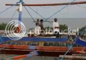 Handline Fishermen