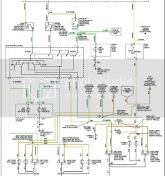 97 ford f 350 pcm wiring diagram [ 967 x 1199 Pixel ]
